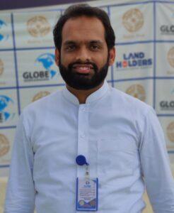 Khurram Basharat