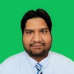 Dr. Usman Elahi
